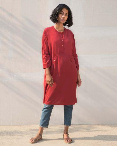 0d0727e3742 Buy Travel Tops - Long Sleeve Tees, Short Sleeve Tees, Shirts, Kurta ...