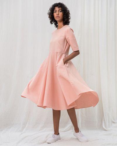 e5685a6d2cf7 Buy Modern, Organic, Premium Women's Clothing Online   Nicobar