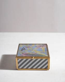 Toucan Box - Large