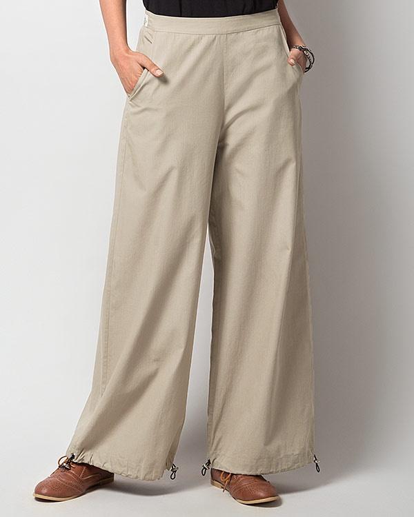 Kun Tie Pants