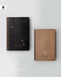 Notebook (Set of 2)