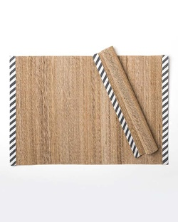 Banana Fibre Placemat (Set of 2)