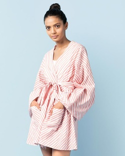 Snuggle Robe