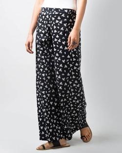 Small Flower Print Pyjama