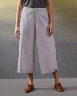 Journey Pants - Soft Grey