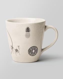 Ming Mug