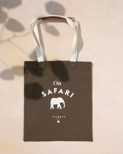 On Safari Tote