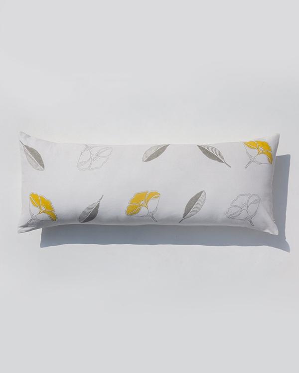 Frangipani Pillow