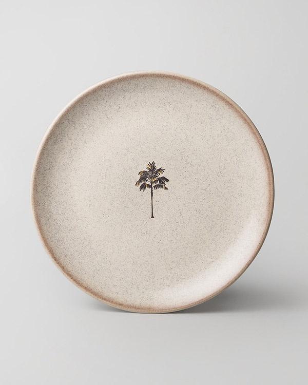 Nakano Dinner Plate