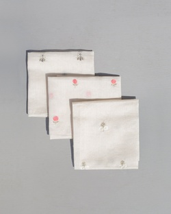 Moonshine Pocket Square