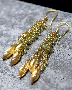 Ellka Dana Earrings