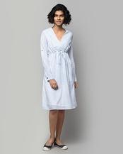 Yoko Wrap Dress