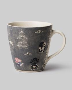 Indochine Mug
