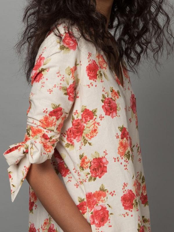 A-line Dress - Cheent