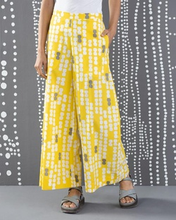 Basic Pyjamas - Yellow