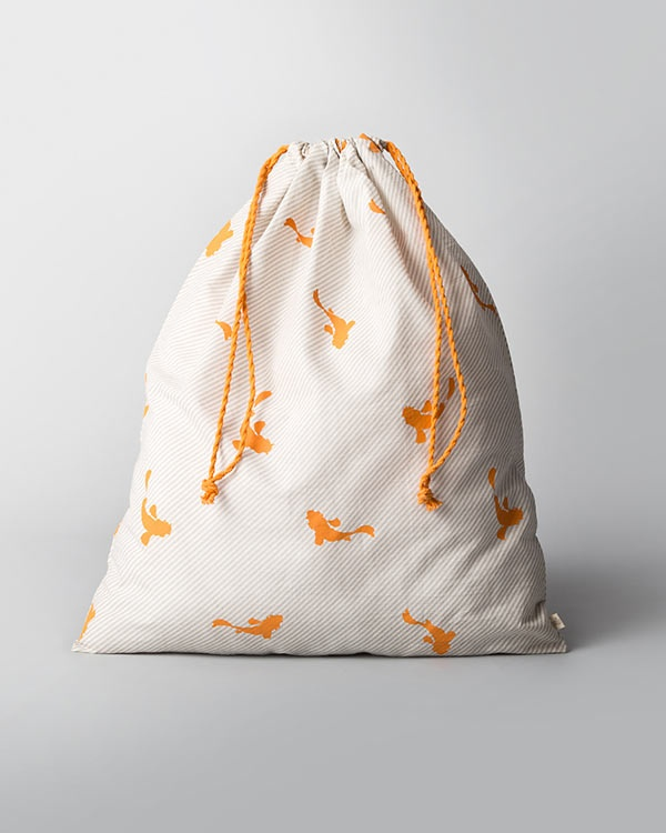 Koi Wash Bag