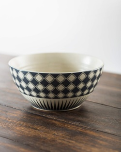 Fez Cereal Bowl