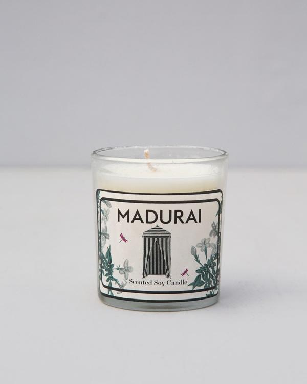 Madurai Jar Candle