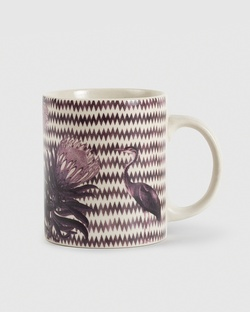 Maasai Straight Mug