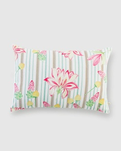 Dandeli Stripes Pillow