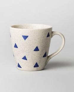 Sencha Mug - White