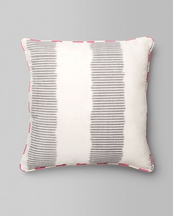 Kemuri Stripe Cushion