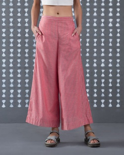 Basic Pyjamas - Red