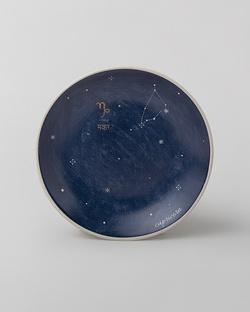 Luna Tea Plate - Capricorn