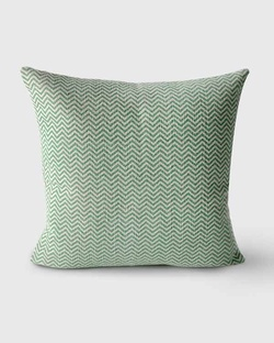 Mahe Chevron Cushion