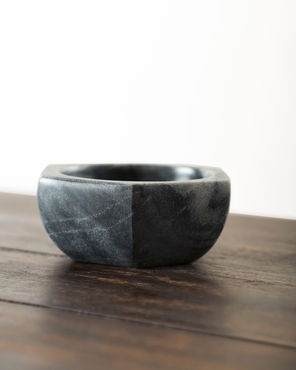 Anise Marble Bowl