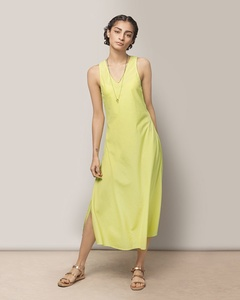 Layer Tunic - Lime