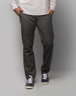 Goa Pants - Charcoal
