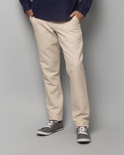Goa Pants - Creme brulee