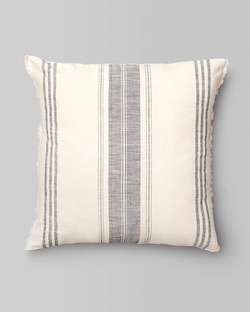 Kemuri French Stripe Cushion