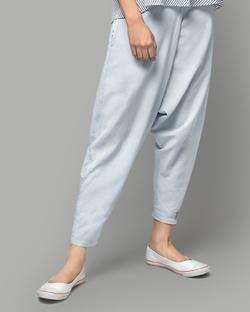 Kumo Slouchy Pants