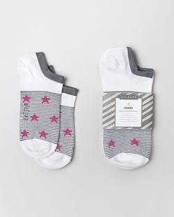 Starry Socks
