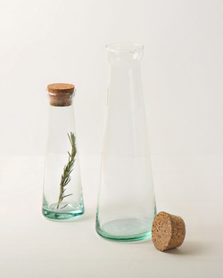 Oil & Vinegar Bottle - Large