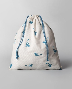 Koi Wear Bag