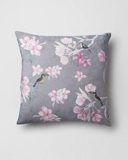 Nakano Cushion - Grey