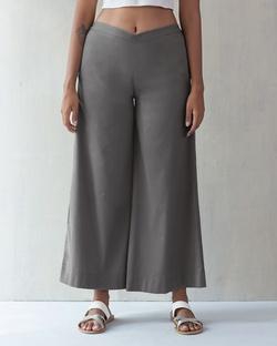 Basic Pyjamas - Charcoal
