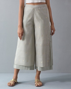 Marshmallow Pants - Grey
