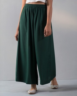 Basic Pyjamas - Green