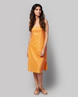 Basic Slip - Tangerine