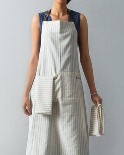 Nico Apron (Set of 3)