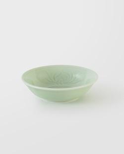 Celadon Soy Plate