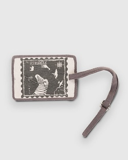 Safari Bag Tag