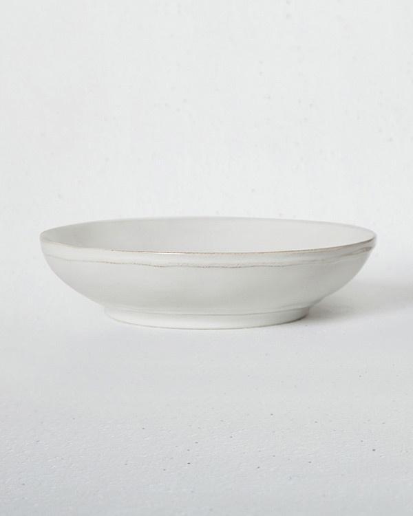 Aguada Pasta Bowl - White
