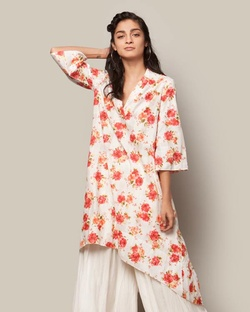 High-low Kurta - Cheent