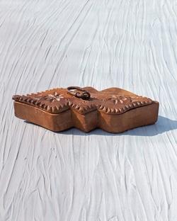 Chakra Tikka Box Large
