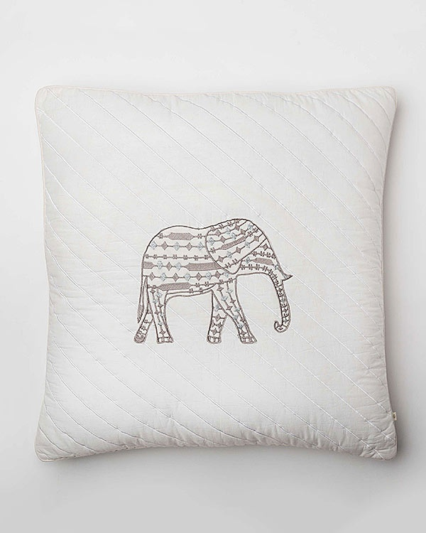 Ceylon Cushion
